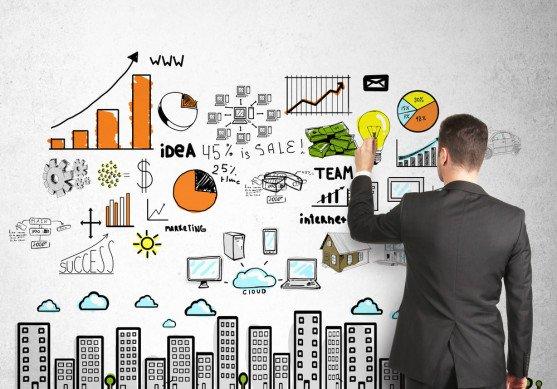 8 Cara Mengembangkan Bisnis Ala Top CEO Dunia