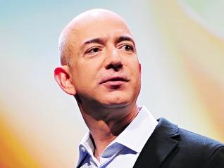 Ini Pesan CEO Amazon Soal Prinsip Kepada Para Startup
